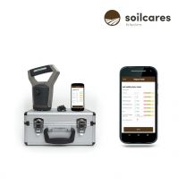 SoilCares Adviser Europe (12 month license) & Handheld Scanner