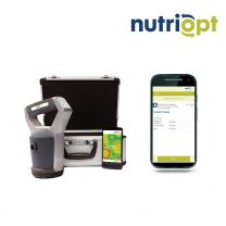 NutriOpt On-site Adviser Starter: dry products, silage & handheld scanner