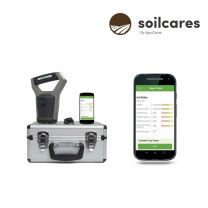 SoilCares Adviser Africa (12 month license) & Handheld Scanner