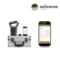 SoilCares Manager (12 month license) & Handheld Scanner