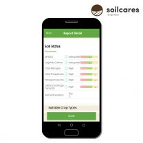 SoilCares Adviser - Africa (12 month license)