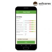 SoilCares Adviser - Africa (12 month license)