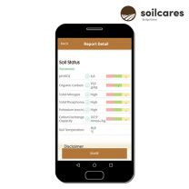 SoilCares Manager (15 month license)
