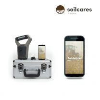 Solidaridad SoilCares Adviser & Handheld Scanner