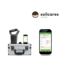 SoilCares Lime (12 month license) & Handheld Scanner